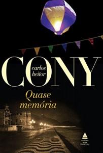 Baixar Quase memória: Quase romance (Cony Nova Fronteira Acervo) pdf, epub, ebook