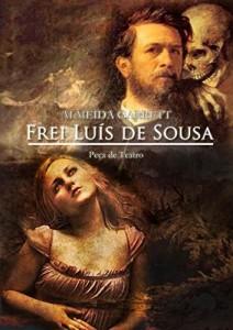 Baixar Frei Luís de Sousa: Peça teatral pdf, epub, eBook