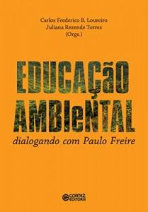 Baixar Educação ambiental: dialogando com Paulo Freire pdf, epub, ebook