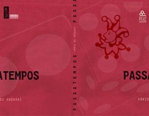 Baixar PASSATEMPOS pdf, epub, ebook