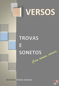 Baixar VERSOS – Trovas e Sonetos pdf, epub, eBook