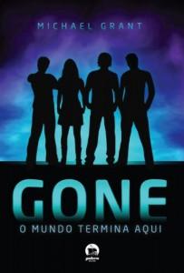 Baixar Gone – Gone – vol. 1: O mundo termina aqui pdf, epub, eBook