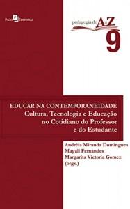 Baixar Educar na contemporaneidade: 1 pdf, epub, eBook