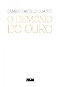 Baixar O Demónio do Ouro pdf, epub, eBook