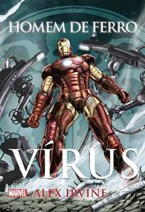Baixar Homem de ferro – vírus (Marvel) pdf, epub, eBook