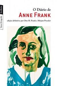 Baixar O Diário de Anne Frank pdf, epub, eBook