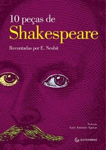 Baixar 10 peças de Shakespeare pdf, epub, ebook