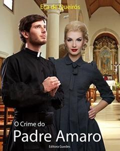 Baixar O Crime de Padre Amaro pdf, epub, ebook