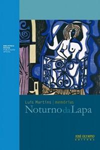 Baixar Noturno da Lapa pdf, epub, eBook
