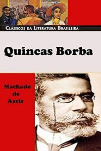 Baixar Quincas Borbas [Índice Ativo] pdf, epub, eBook
