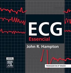 Baixar ECG Essencial pdf, epub, ebook
