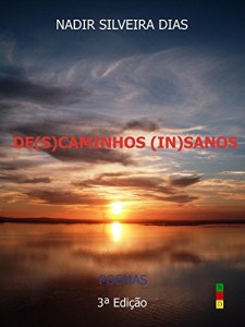 Baixar DE(S)CAMINHOS (IN)SANOS: Poemas pdf, epub, eBook