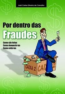 Baixar Por dentro das fraudes pdf, epub, eBook
