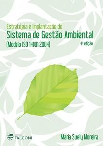 Baixar Estratégia e Implantação do Sistema de Gestão Ambiental pdf, epub, ebook