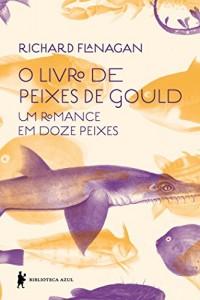 Baixar O livro de peixes de Gould pdf, epub, eBook