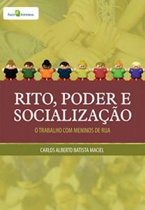 Baixar Rito, Poder e Socialização: 1 pdf, epub, eBook