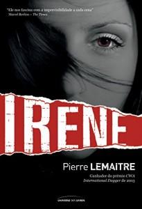 Baixar Irene (Trilogia Verhoeven) pdf, epub, ebook