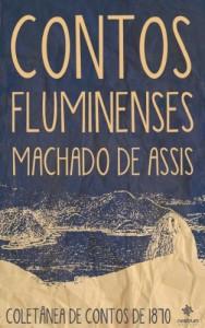 Baixar Contos Fluminenses – Coletânea de Contos de 1870 pdf, epub, ebook