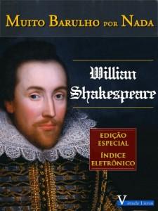 Baixar Muito Barulho por Nada (Coleção Shakespeare Livro 1) pdf, epub, ebook