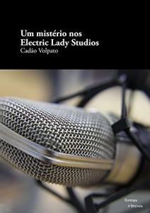 Baixar Um mistério nos Electric Lady Studios (Formas Breves) pdf, epub, ebook
