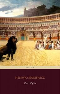 Baixar Quo Vadis pdf, epub, eBook