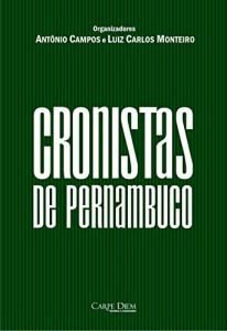 Baixar Cronistas de Pernambuco pdf, epub, eBook