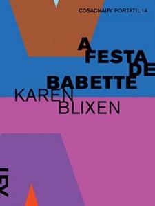 Baixar Festa de Babette (Mulheres Modernistas) pdf, epub, eBook