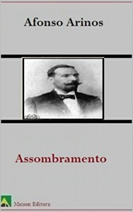 Baixar Assombramento (Ilustrado) (Literatura Língua Portuguesa) pdf, epub, eBook
