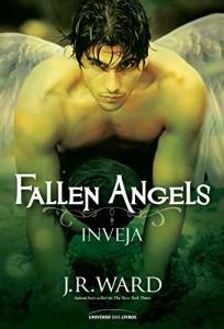 Baixar Inveja (Fallen Angels) pdf, epub, ebook