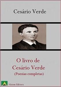 Baixar O Livro de Cesário Verde (Ilustrado) (Literatura Língua Portuguesa) pdf, epub, eBook