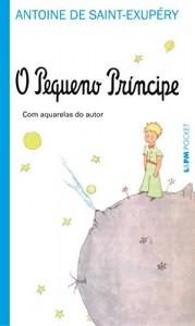 Baixar O Pequeno Príncipe pdf, epub, ebook
