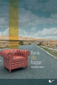 Baixar Fora do lugar pdf, epub, eBook