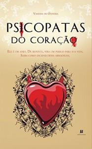 Baixar Psicopatas do Coração pdf, epub, eBook