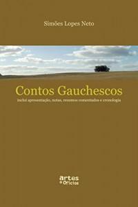 Baixar Contos Gauchescos pdf, epub, eBook