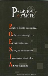 Baixar Palavra é Arte – Poesia: Palavra é Arte – Poesia 25ª Edição pdf, epub, eBook