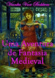Baixar Uma Aventura De Fantasia Medieval pdf, epub, eBook