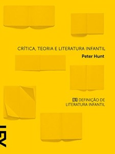 Baixar Crítica, teoria e literatura infantil: Capítulo 3 Definição de literatura infantil pdf, epub, eBook