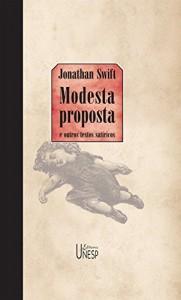 Baixar Modesta proposta: e outros textos satíricos pdf, epub, ebook