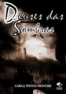 Baixar Deuses das Sombras pdf, epub, eBook