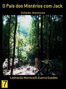 Baixar O País dos Mistérios com Jack: Coleção Aventuras pdf, epub, eBook