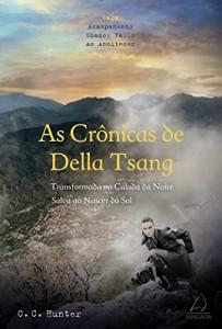 Baixar As Crônicas de Della Tsang pdf, epub, ebook