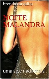Baixar Noite Malandra: uma só e nada mais pdf, epub, ebook