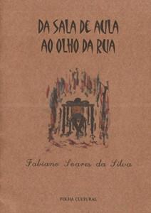 Baixar DA SALA DE AULA AO OLHO DA RUA pdf, epub, eBook