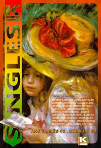 Baixar Singles 80 (Singles K) pdf, epub, eBook