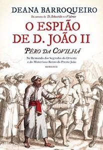 Baixar O Espião de D. João II pdf, epub, eBook