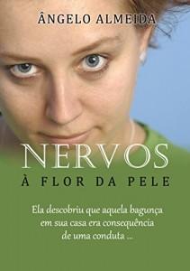 Baixar Nervos à flor da pele pdf, epub, ebook