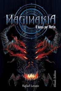 Baixar Magimakía pdf, epub, eBook