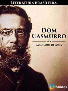 Baixar Dom Casmurro (Literatura Brasileira Livro 1) pdf, epub, eBook