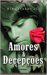 Baixar AMORES E DECEPÇÕES pdf, epub, eBook