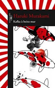 Baixar Kafka à beira mar pdf, epub, ebook